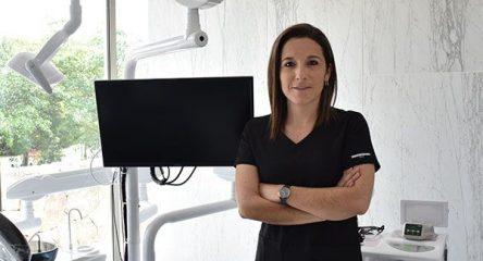 Dentista en Playa Del Carmen - Dr. Alejandra Paz