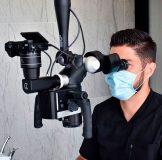 Dentist in Playa Del Carmen - Dr. Gilberto Galvez
