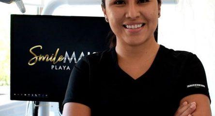 Dentista en Playa Del Carmen - Dr. Martha Tziu