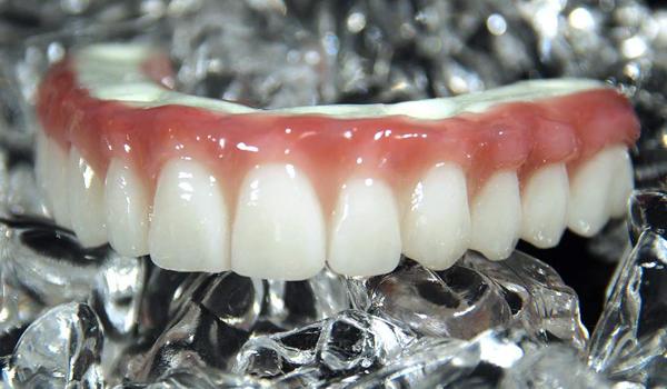 crystal ultra barra híbrida dental